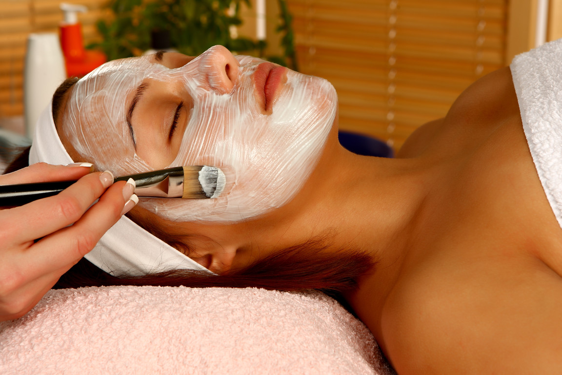 good facial salons